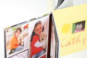 Foto 2 Fotobuch im Hochformat und Querformat um 75% günstiger!
