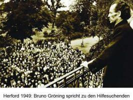 Foto 2 Frankfurt. Ist Gesundheit in der heutigen Zeit nur noch ein Traum? – ein Informationsvortrag
