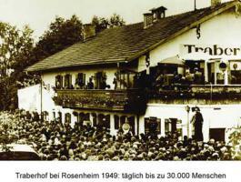 Foto 2 Frankfurt. Heilung trotz unheilbar – medizinisch beweisbar. Eine Dokumentation über ein außergewöhnliches Phänomen.