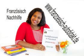 Französische Grammatik Gymnasium- Erfolgreiche Nachhilfe für Schulbücher ''Decouvertes''  und ''A Plus''bei Französisch Autodidakt
