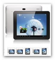 "FreeLander PD80 Quad-Core A31 Tablet 9,7"" Euro 188"