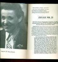 Foto 4 Freispruch für H.? /37 Ungehörte Zeugen von Honsik, Gerd