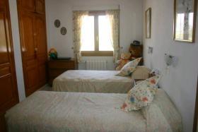 Foto 4 Freistehende Villa in Murla an der Costa Blanca