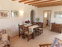 Foto 3 Freistehendes Ferienhaus in Calpe / Costa Blanca / Spanien zu vermieten