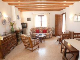 Foto 4 Freistehendes Ferienhaus in Calpe / Costa Blanca / Spanien zu vermieten
