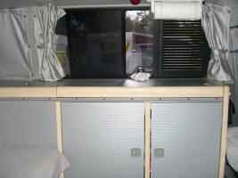 Foto 4 Frischluftgitter T4 Schiebefenster links breit