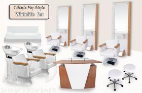 friseureinrichtung komplett neu und modern in aachen. Black Bedroom Furniture Sets. Home Design Ideas