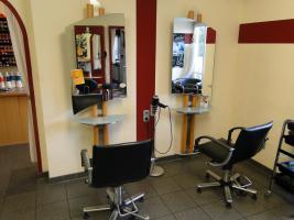 Friseureinrichtung Friseursalon Einrichtung Auflösung In Künzell