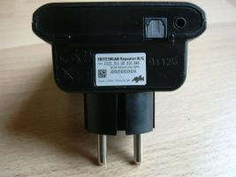 Foto 2 Fritz WLAN Repeater N/G bis 300 MBit, 2,4 und 5 GHz