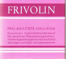 Frivolin