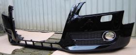 Foto 3 Frontschürze Audi A5 (8TO 807 437 K) Brillantschwarz