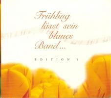 ''Frühling lässt sein blaues Band...'' Audio CD