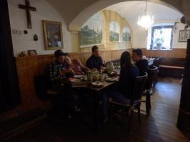 Foto 4 Für Feierlichkeiten aller Art die Bergpension Maroldhof