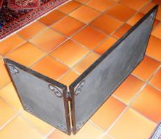 funkenschutz f r offenen kamin in immenstaad von privat kamin ofen. Black Bedroom Furniture Sets. Home Design Ideas
