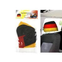 Kopfstützenbezug Deutschland WM