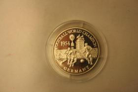 Foto 5 Fußball WM 2006 -Silbermünzen -ab 8 EUR