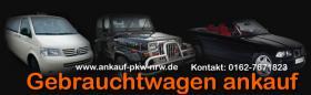 GEBRAUCHTWAGEN ANKAUF EXPORT Olsberg 0162-7671823 AUTO-VERKAUF PKW NRW ANKAUFEN