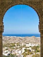 GELEGENHEIT: Andalusien;Hotel-Restaurant in privilegierter Lage
