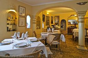 Foto 2 GELEGENHEIT: Andalusien;Hotel-Restaurant in privilegierter Lage