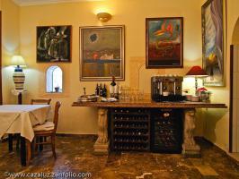 Foto 5 GELEGENHEIT: Andalusien;Hotel-Restaurant in privilegierter Lage