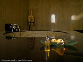 Foto 9 GELEGENHEIT: Andalusien;Hotel-Restaurant in privilegierter Lage