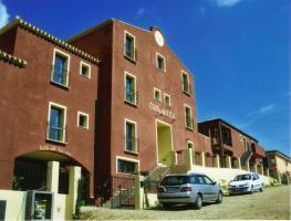 Foto 3 GEOLOGIE TAVOLARAS - Apartments im Aparthotel Stella dell'est
