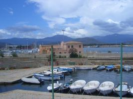 Foto 6 GEOLOGIE TAVOLARAS - Apartments im Aparthotel Stella dell'est