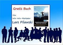 GESCHENKT! ! ! vom WIN-WIN-MARKETER Buch Automatisiert Geld verdienen