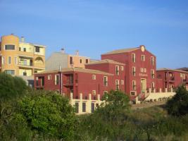 GESCHICHTE TORTOLIS - Apartments im Aparthotel Stella dell'est