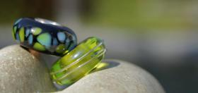 Foto 3 GLASPERLEN ''Pandora-Style''