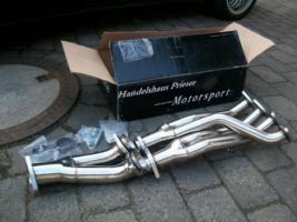 Foto 2 GOLF 3 Fächerkrümmer Edelstahl neu   LEISTUNGSSTEIGERND!!!!!