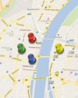 GPS Event Köln   Challenger