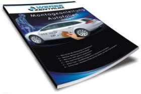 GRATIS Car-Styling Montageanleitung Autofolien