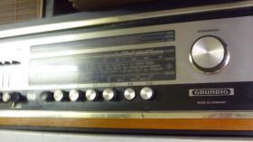 Foto 2 GRUNDIG- RADIO- ABSOLUTES SAMMLERSTÜCK
