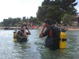 Gäste für Ferienwohnung in sonnige Dalmatien