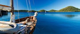 Foto 2 Gäste für Ferienwohnung in sonnige Dalmatien