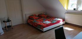 Gästezimmer, Übernachtung, wohnen auf Zeit, Urlaub in Baden-Baden