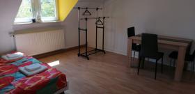 Foto 3 Gästezimmer, Übernachtung, wohnen auf Zeit, Urlaub in Baden-Baden