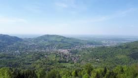 Foto 4 Gästezimmer, Übernachtung, wohnen auf Zeit, Urlaub in Baden-Baden