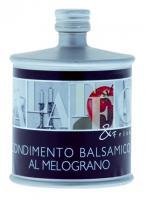 Galateo Condimento Balsamico al Melograno 100ml