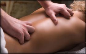 Erotische Massage Hausbesuch