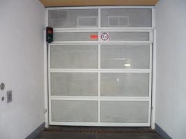 Garage/Stellplatz, U4-Pilgramg.nah,5.Bezirk, sofort.