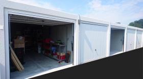Garagenpark Kematen Lager3
