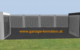 Foto 2 Garage, Kleinlager, Einstellfläche, Einstellplatz, Einzelgarage