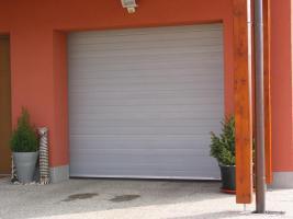 Garagentor Sektionaltor 5000 x 2150mm