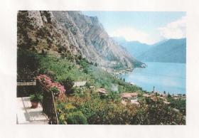 Gardasee, Limone, private FeWo