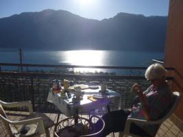 Foto 5 Gardasee, Limone, private FeWo