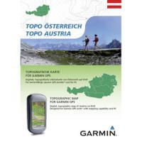 Garmin TOPO Austria V2
