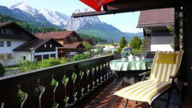 Foto 2 Garmisch-Partenkirchen Ferienwohnung ASP 25111