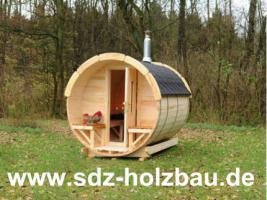 Foto 8 Gartenhäuser, Pavillon, Blockbohlengarage, Sauna und vieles mehr, ...